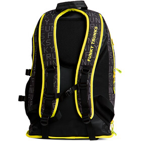 Funky Trunks Elite Squad Backpack Binary Bro